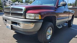 2000 Dodge Ram 2500 Base