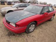 1995 Pontiac Bonneville SE
