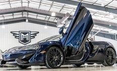 2016 McLaren 570S 570S