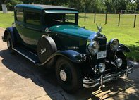 1930 Buick CLEAN TITLE / RUNS GREAT