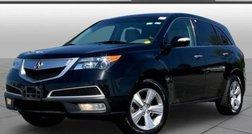2013 Acura MDX SH-AWD w/Tech w/RES