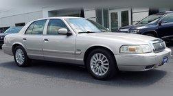 2009 Mercury Grand Marquis LS