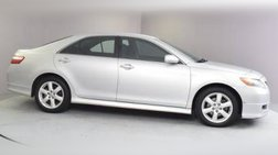 2009 Toyota Camry LE V6