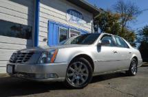 2009 Cadillac DTS W/1SC