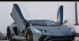 2017 Lamborghini Aventador LP 740-4 S