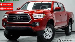 2020 Toyota Tacoma Unknown