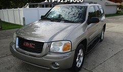 2003 GMC Envoy SLT