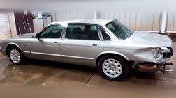 1999 Jaguar XJ-Series XJ8L