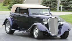 1934 Chevrolet Classic