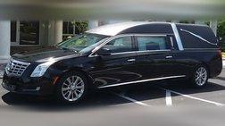 2015 Cadillac XTS Pro KINGSLEY