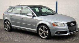 2013 Audi A3 2.0T Premium Plus