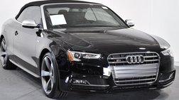 2017 Audi S5 3.0T quattro