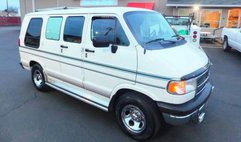 1997 Dodge Ram Van 2500 3dr Commercial/Cutaway/Chassis