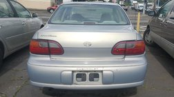 1997 Chevrolet Malibu Base