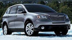 2009 Subaru Tribeca 7-Pass.