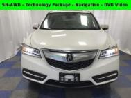 2015 Acura MDX SH-AWD w/Tech w/RES