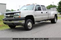 2004 Chevrolet Silverado 3500 LS