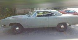 1969 Plymouth  Hardtop