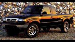 2002 Mazda Truck B3000 Dual Sport