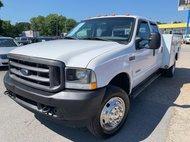 2004 Ford  XL