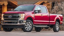 2022 Ford Super Duty F-250 Limited