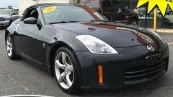 2009 Nissan 350Z Touring