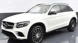 2018 Mercedes-Benz GLC-Class AMG GLC 43