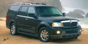 2003 Lincoln Navigator Luxury