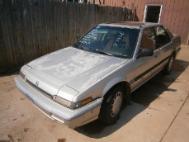 1988 Honda Accord LXi