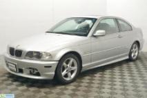 2000 BMW 3 Series 328Ci