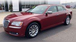 2013 Chrysler 300 C