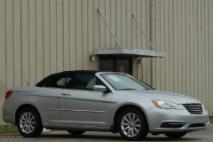 2011 Chrysler 200 Convertible Touring