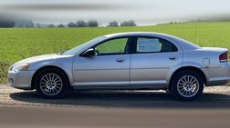 2005 Chrysler Sebring Sedan
