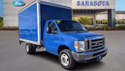 2015 Ford E-Series Chassis E-350 SD