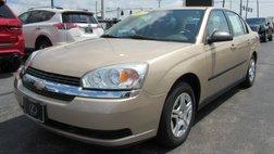 2004 Chevrolet Malibu Base