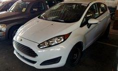 2014 Ford Fiesta S