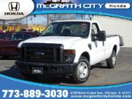 2008 Ford Super Duty F-250 XL