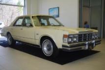 1978 Chrysler Le Baron