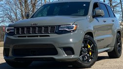 2020 Jeep Grand Cherokee Trackhawk