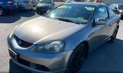 2006 Acura RSX Standard