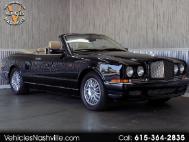 2001 Bentley Azure Base