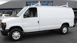 2008 Ford E-Series Van E-250