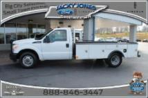 2014 Ford Super Duty F-350 XL