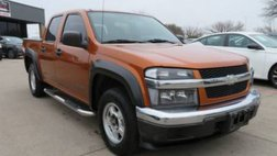 2004 Chevrolet Colorado ZQ8