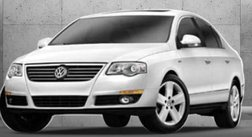 2007 Volkswagen Passat Wolfsburg Edition