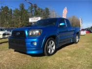 Used Toyota Tacoma X Runner V6 For Sale 27 Cars From 8 900