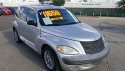 2001 Chrysler PT Cruiser 4dr Wgn Touring