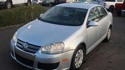 2006 Volkswagen Jetta Value Edition PZEV
