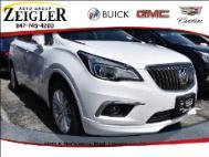 2017 Buick Envision Base