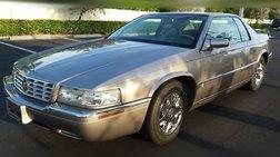 1996 Cadillac Eldorado Base